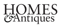 Homes & Antiques logo