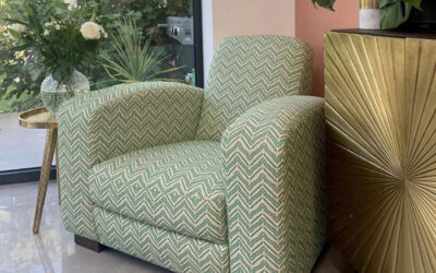 The true cost of  upholstery