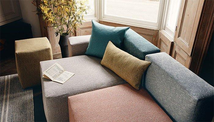 Acara range by Romo sofa