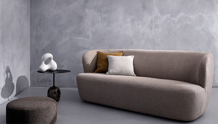 Gobi range by Kirkby sofa