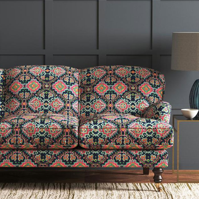 Kami range by Linwood sofa